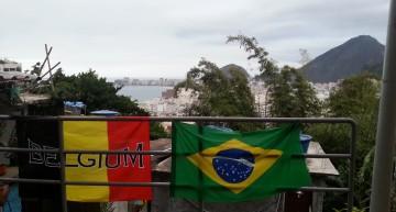 Favelalove