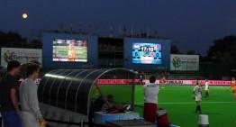 Hockey Euro's in Belgium: We want more!