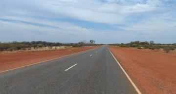 Outback adventure, part 1: 'Princess'