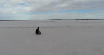 Outback adventure, part 2: 'Left & deserted'