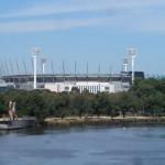 Melbourne sportstad
