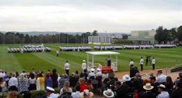 Canberra, de aangename verrassing