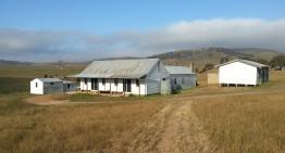 Gidleigh Station (1): Voetjes op de grond
