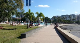 Cairns, the bucket list city