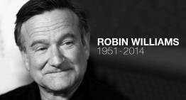 How Twitter experienced the passing of Robin Williams