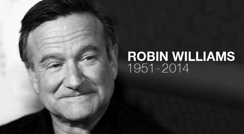 Het overlijden van Robin Williams, door de ogen van Twitter
