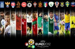 EURO2012-prono: Dromen van een finale Spanje-Engeland