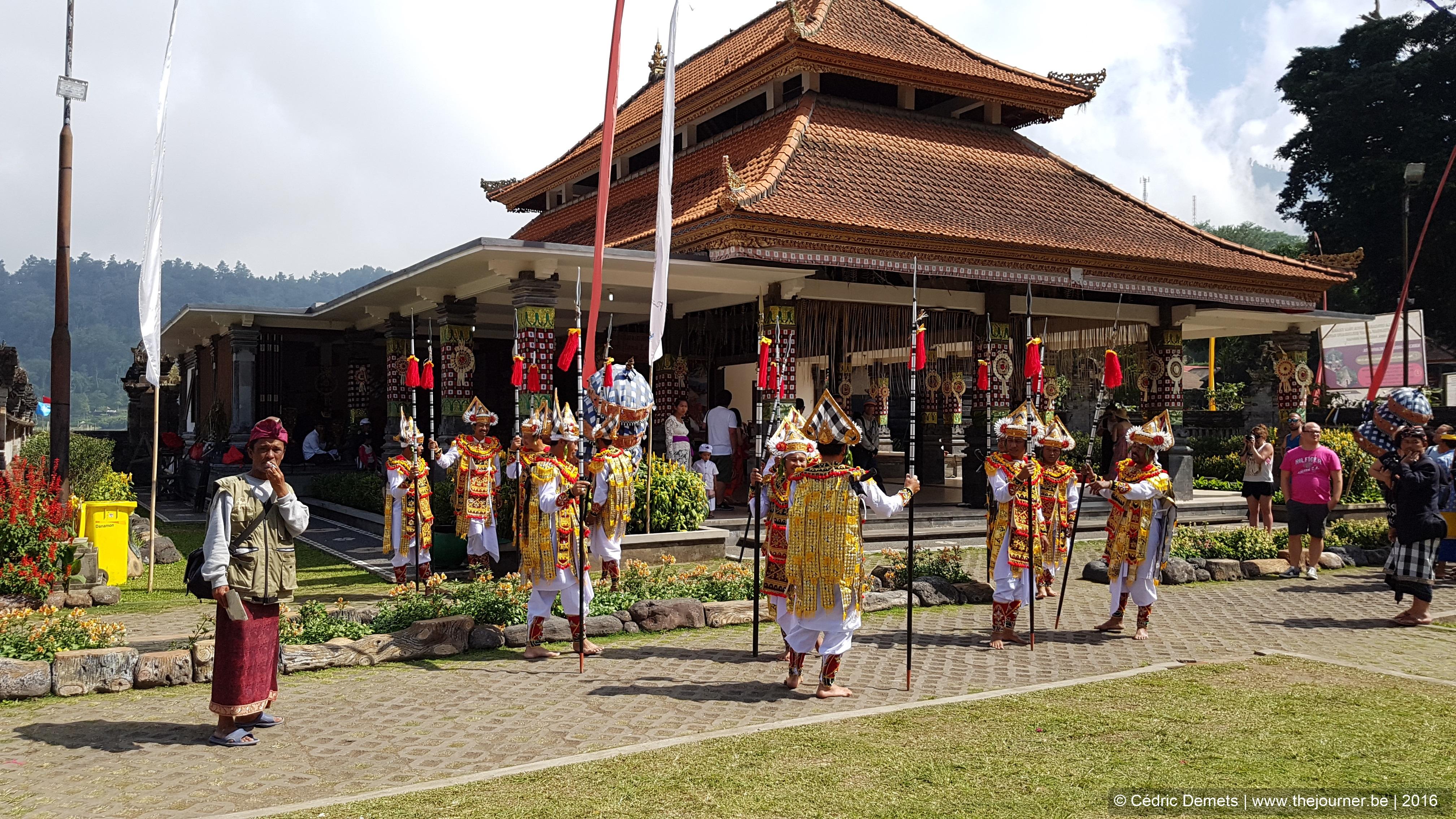 Two blissful weeks in Bali